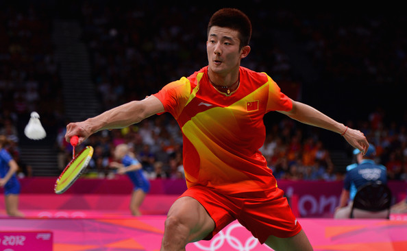 chen long olympics 2012