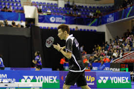 lee chong wei picture