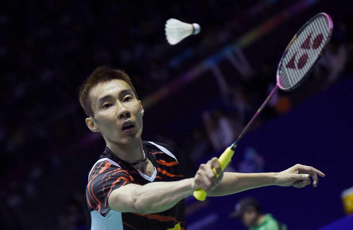 lee chong wei tired