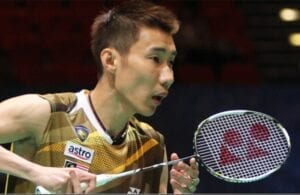 lee chong wei voltric z force
